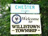 Located in West Chester 19382 in Chester County Pennsylvania